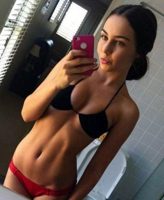 Nude yolo selfie Celebrity Selfies